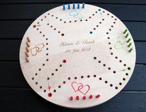 Design – Hochzeit