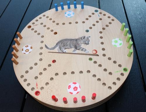 Design – Katze