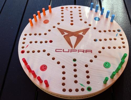 Design – Cupra