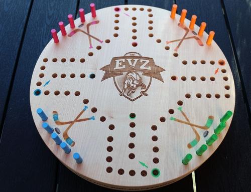 Design – EVZ