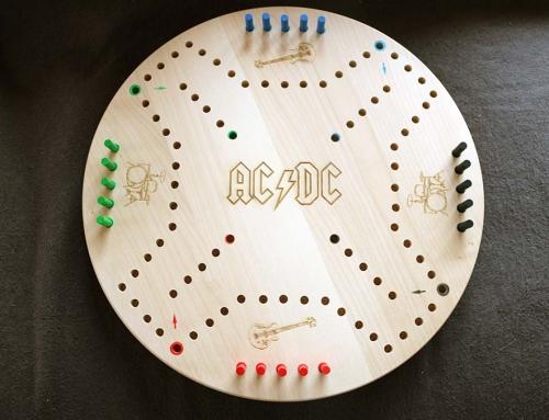 Design – AC/DC