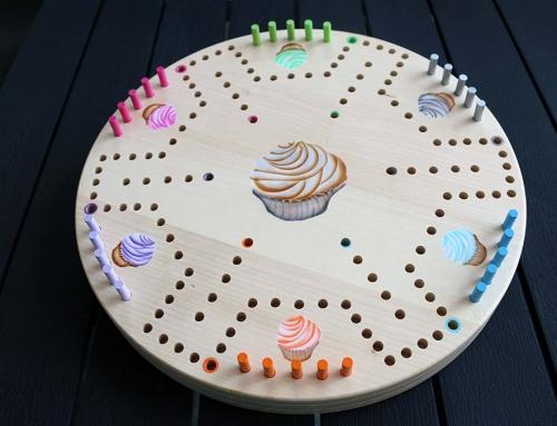Design – Cupcakes